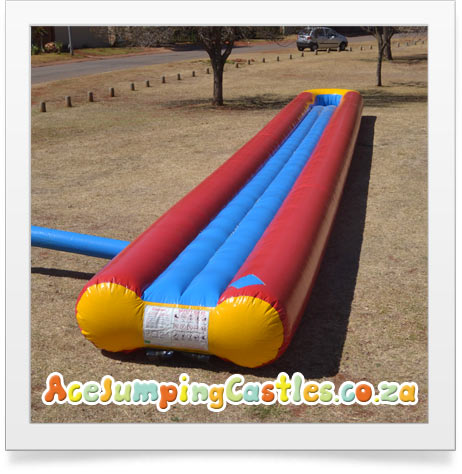 14m Single Slip-n-Slide